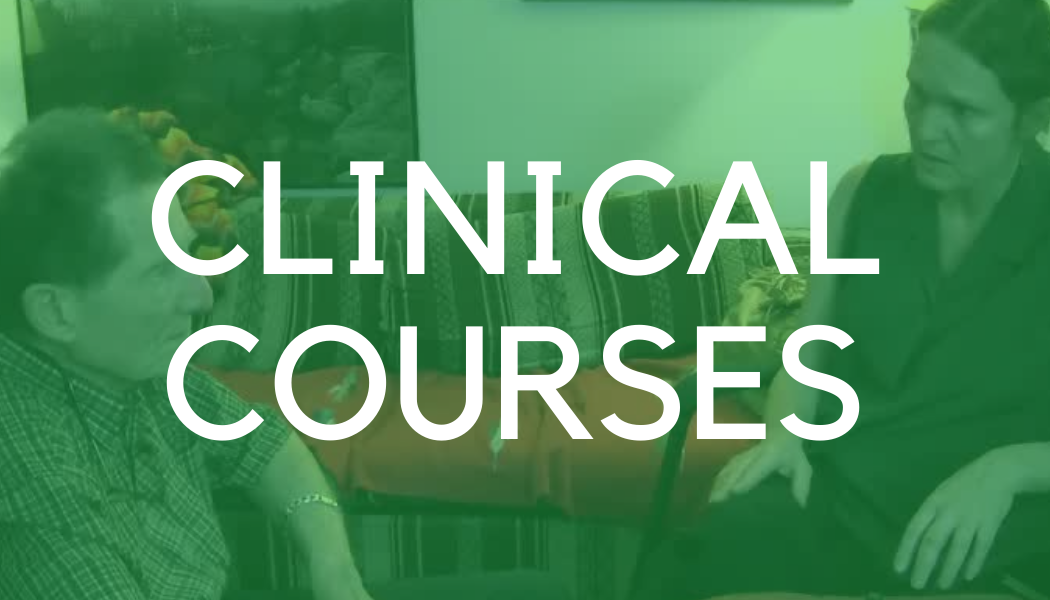 Courses: Clinical Topics and Skills
